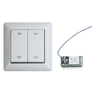 Xpelair_Muro Accessoire_RF-Frequency-Control