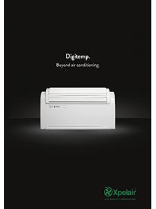 Xpelair brochure Digitemp